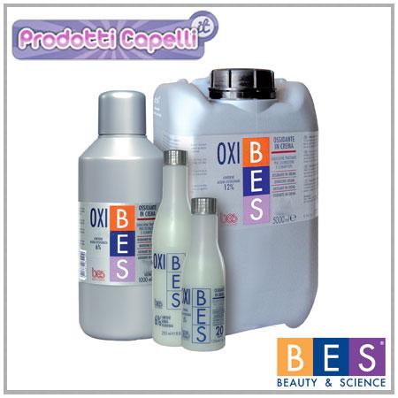 Ossigeno per capelli 20 volumi